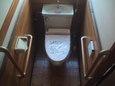 トイレのL型手すり