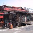 横浜線「相原」駅前